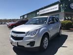 2015 Chevrolet Equinox LS in Lower Sackville, Nova Scotia