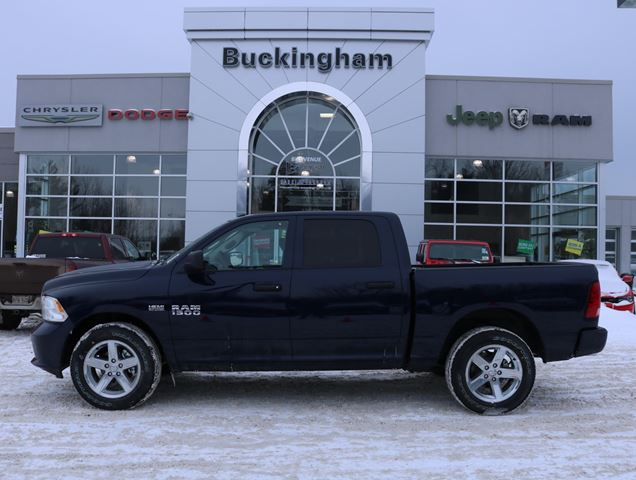 2018 DODGE RAM 1500 Express in Gatineau, Quebec