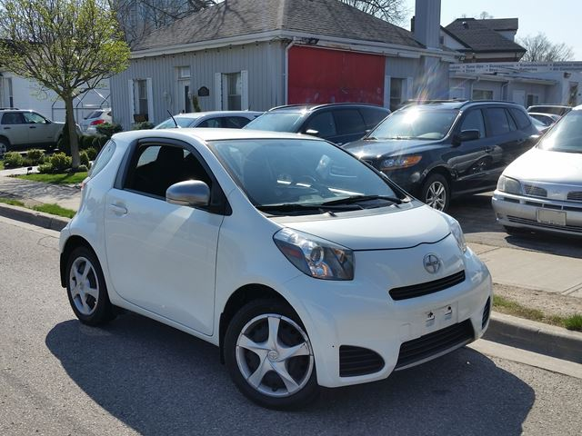 2014 SCION IQ           in Brampton, Ontario
