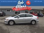 2012 Honda Civic LX in New Glasgow, Nova Scotia