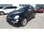 2015 Fiat 500 Lounge in Trois-Rivieres, Quebec
