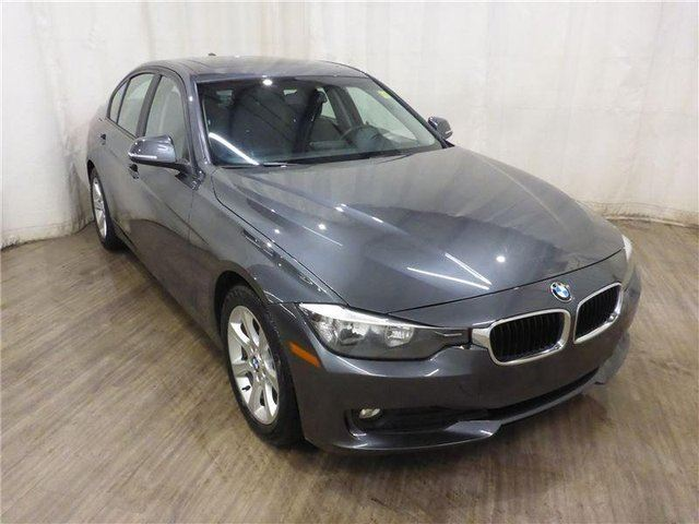 2012 BMW 3 SERIES 320 i in Calgary, Alberta