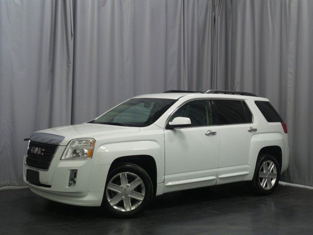2011 GMC TERRAIN SLE-2 *Heated Seats/Bluetooth* in Winnipeg, Manitoba