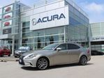 2014 Lexus IS 350 AWD 6A in Langley, British Columbia