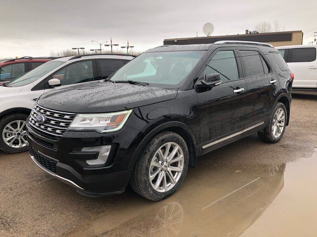 2016 Ford Explorer Limited in Hay River, Northwest Territories