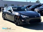 2013 Scion FR-S M/T RWD Boxer Local One owner Bluetooth USB AUX in Port Moody, British Columbia