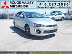 2017 Mitsubishi Lancer SE LTD BRAND NEW PRICED TO SELL !!!!!!! in Scarborough, Ontario