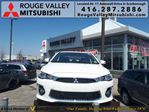 2017 Mitsubishi Lancer GTS AWC PRICED TO SELL !!!! in Scarborough, Ontario