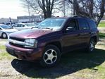 2007 Chevrolet TrailBlazer LS 4X4 in Ottawa, Ontario