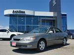 1997 Lexus ES 300 *AS-IS* Leather, Auto, V6, Loaded in Milton, Ontario