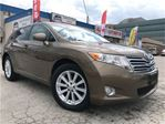 2011 Toyota Venza Panoramic Sunroof_Leather_Backup Camera_Bluetooth in Oakville, Ontario