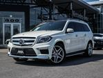 2015 Mercedes-Benz GL-Class GL350 BlueTEC 4MATIC in Ottawa, Ontario
