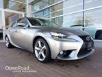 2014 Lexus IS 350 DM Executive Package in Richmond, British Columbia