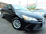 2015 Toyota Camry LE  AUTO  BACK UP CAMERA  ONE OWNER  96KM in Kitchener, Ontario
