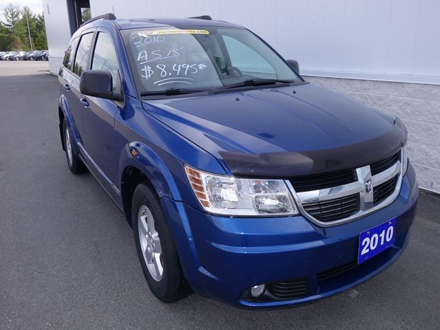 2010 DODGE JOURNEY SE in North Bay, Ontario