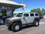 2006 HUMMER H3 4X4 NICE BIG TIRES !!! in Welland, Ontario