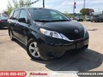 2013 Toyota Sienna LE 8 Passenger   CAM   POWER SLIDING DOORS in London, Ontario