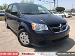 2013 Dodge Grand Caravan SE   STOW-N-GO in London, Ontario