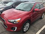 2015 Mitsubishi RVR GT 4X4, Leather, Pano sunroof, Rockford Stereo!! in Thunder Bay, Ontario