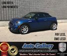 2012 MINI Cooper S in Winnipeg, Manitoba