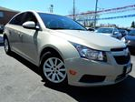 2011 Chevrolet Cruze LT Turbo w/1SA  AUTOMATIC  SUPER CLEAN  TINTED in Kitchener, Ontario