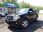 2011 Ford Escape XLT in Whitby, Ontario