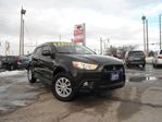 2011 Mitsubishi RVR 2WD 4dr  SE SE NO ACCIDENTS GAS SAVER 4 NEW TIRES in Oakville, Ontario