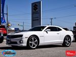 2011 Chevrolet Camaro 2LT RS ~Heated Leather ~20 Inch Wheels ~Very Clean in Barrie, Ontario