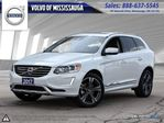 2017 Volvo XC60 T5 AWD SE Premier Lease Return, from 0.9%-6Yr/160, in Mississauga, Ontario