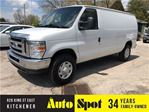 2014 Ford Econoline Commercial/PRICED -QUICK SALE! in Kitchener, Ontario
