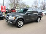 2015 Ford Expedition Limited; FULLY LOADED, 4X4, NAV, SUNROOF, LEATHER, 8 PASS in Edmonton, Alberta