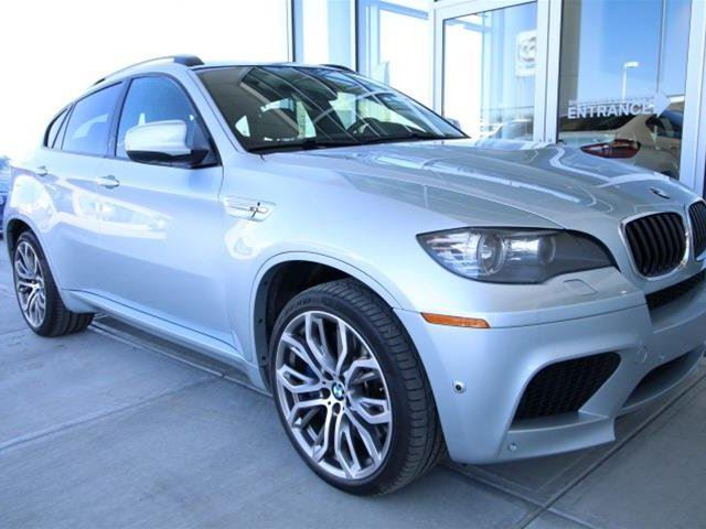 2013 BMW X6 Base in Calgary, Alberta