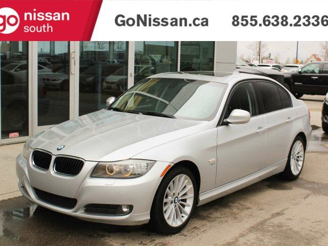 2011 BMW 3 SERIES 328 i C in Edmonton, Alberta