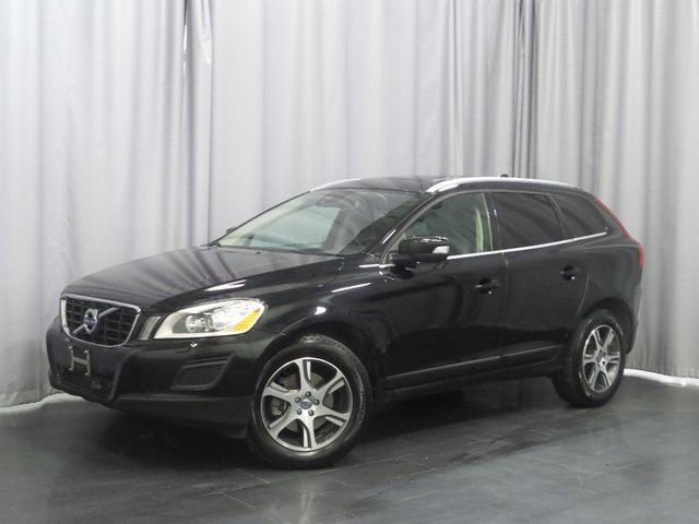 2012 VOLVO XC60 T6 AWD *These Do Not Last Long* in Winnipeg, Manitoba