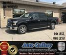 2016 Ford F-150 XLT in Winnipeg, Manitoba
