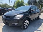 2009 Mazda CX-7 GS Leather Sunroof AWD in Stouffville, Ontario