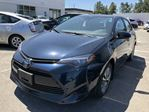 2018 Toyota Corolla XLE TOP OF THE LINE   in Cobourg, Ontario