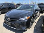 2018 Toyota Camry XSE-LEATHER/PANO ROOF   in Cobourg, Ontario