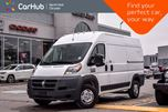 2017 Ram Promaster 2500 Highroof 136 Bluetooth Backup_Cam Sat in Thornhill, Ontario