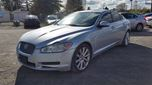 2010 Jaguar XF Premium Luxury in Ottawa, Ontario