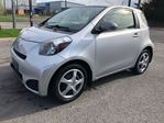 2012 Scion iQ AUTOMATIC, BLUETOOTH, POWER GROUP, A/C, ONLY 38 KMS in Ottawa, Ontario