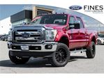 2015 Ford F-350 Lariat - SOLD! DIESEL, JACKED UP W/ TIRES & RIMS! in Bolton, Ontario