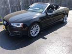 2014 Audi A5 Progressive, Navigation, Leather, AWD, 61,000km in Burlington, Ontario