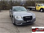 2017 Chrysler 300 Touring With Navigation & Sunroof in Arthur, Ontario