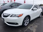 2014 Acura ILX Base w/Technology Package in Thunder Bay, Ontario