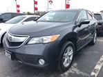 2013 Acura RDX Base w/Technology Package in Thunder Bay, Ontario