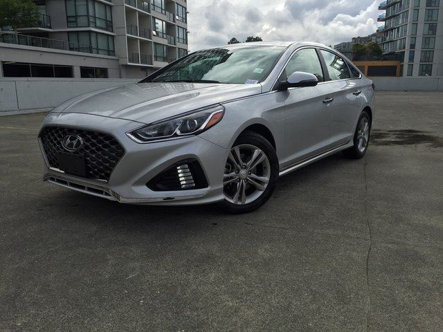 2018 HYUNDAI SONATA C in Richmond, British Columbia