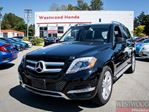 2014 Mercedes-Benz GLK-Class GLK250 BlueTEC 4MATIC in Port Moody, British Columbia
