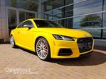 2016 Audi TT S Quattro 2.0 T in Richmond, British Columbia
