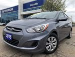2016 Hyundai Accent LE  1.6L  AUTOMATIC  AC  ONE OWNER  CLEAN in Oakville, Ontario